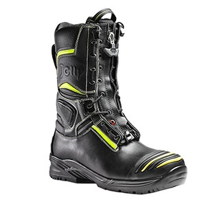 Bota Bombeiro Jolly 9381/GA Fire Guard 2.0