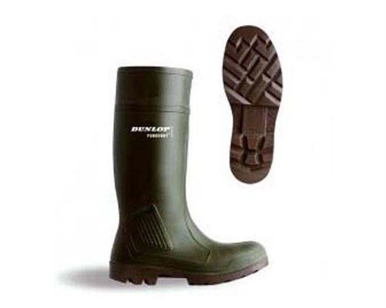 Botas Dunlop Purofort+ Full Safety C762941